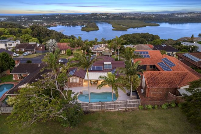 Picture of 14 Karingal Avenue, BILAMBIL HEIGHTS NSW 2486