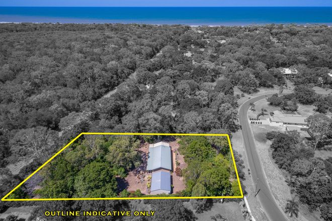 Picture of 26 Kingfisher Crescent, MOORE PARK BEACH QLD 4670