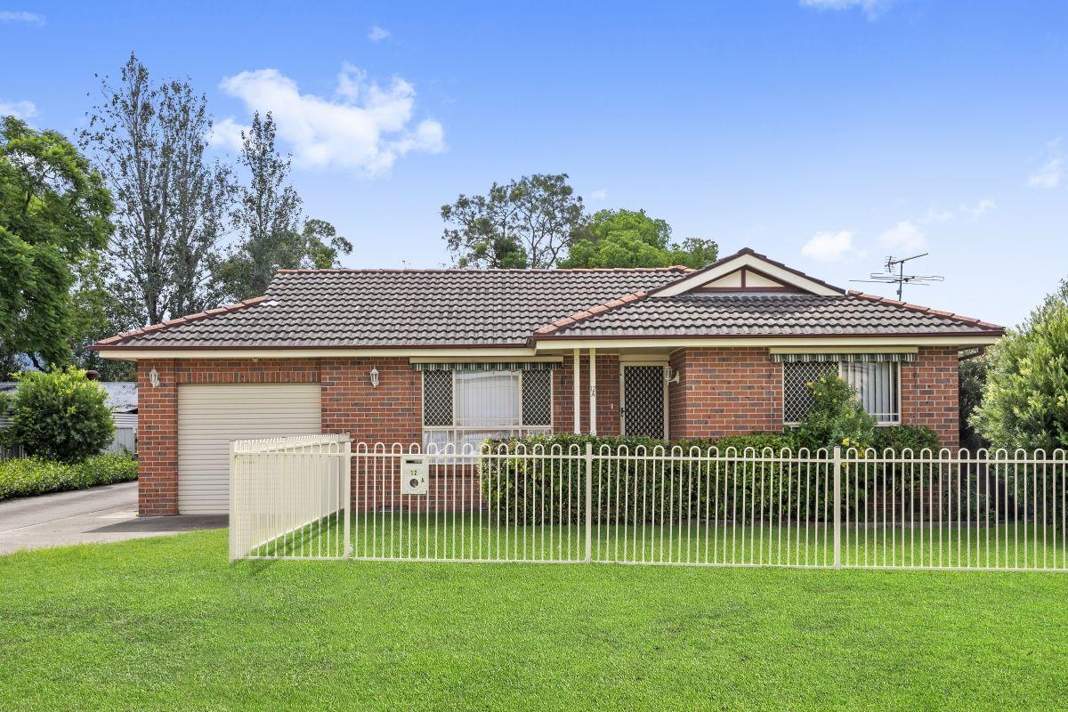 12A Waratah  Street, Bellbird NSW 2325, Image 0