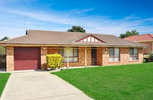 Picture of 39 Opperman Way, Windradyne NSW 2795