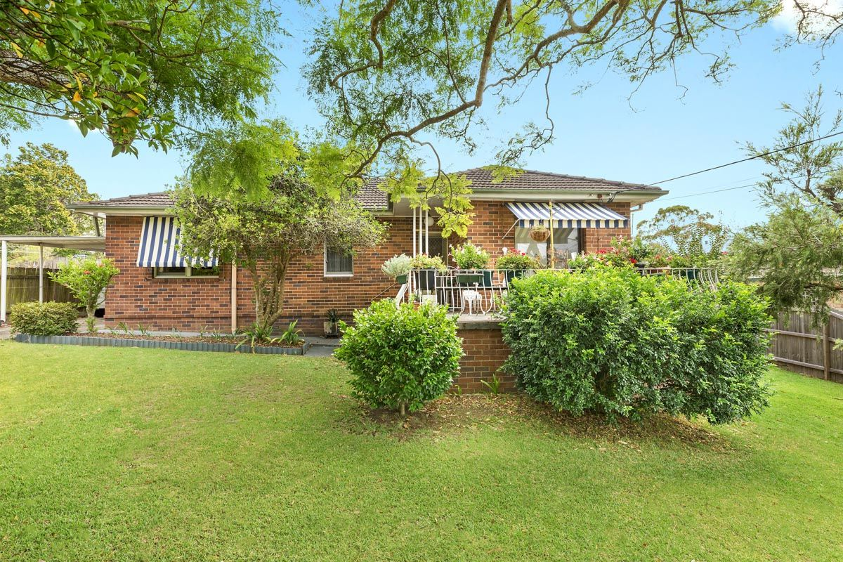 16 Keats Road, Turramurra NSW 2074, Image 0