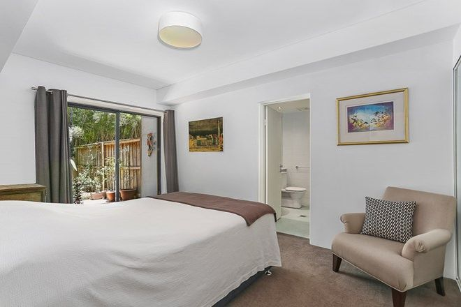 Picture of 27/20 Fitzgerald Street, NEWTOWN NSW 2042