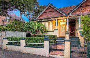 Picture of 105 Shadforth  Street, Mosman NSW 2088