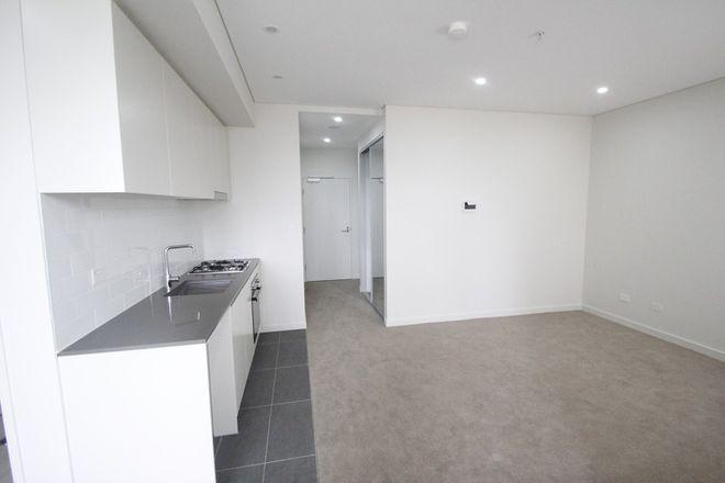 Picture of 607b/20 Dressler Court, MERRYLANDS NSW 2160