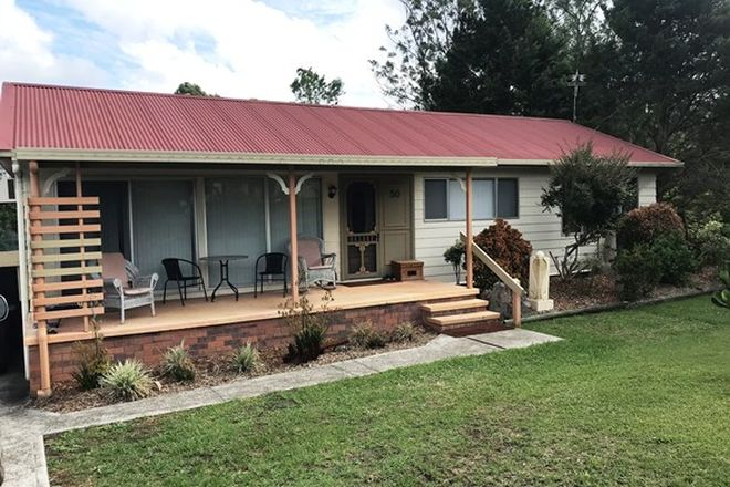 Picture of 50 Murray Road, WINGHAM NSW 2429