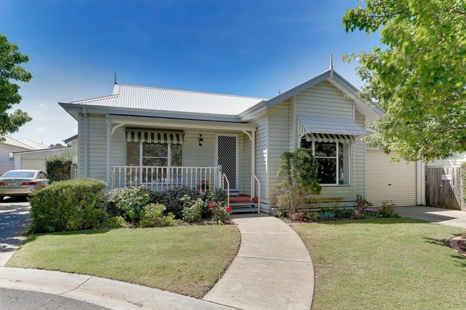 Picture of 2/2A Railway Avenue, WERRIBEE VIC 3030