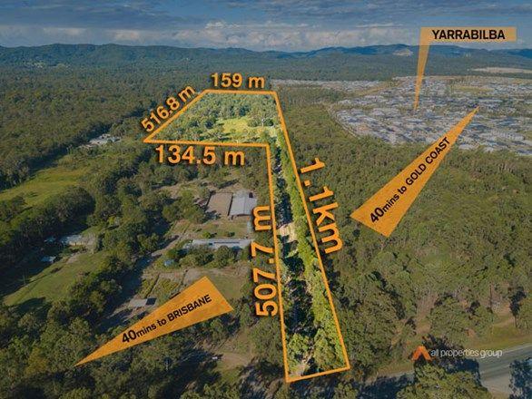 1546 Waterford Tamborine Rd, Logan Village QLD 4207, Image 0