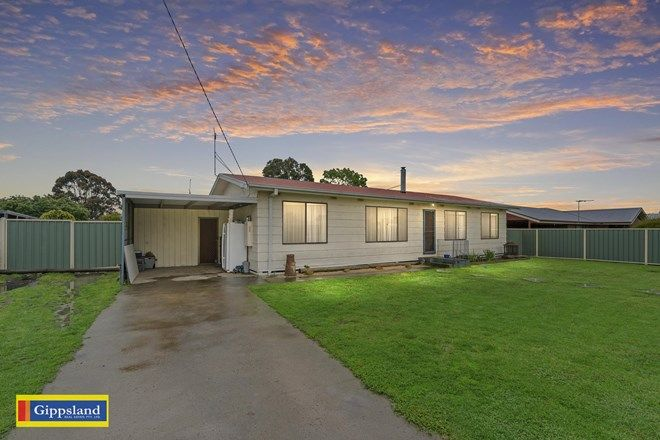 Picture of 4 Perry Court, HEYFIELD VIC 3858