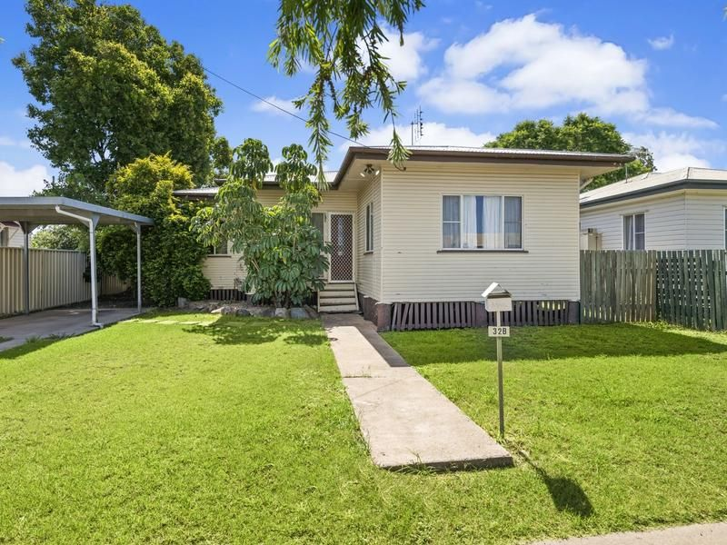 32B Orpen Street, Dalby QLD 4405, Image 0