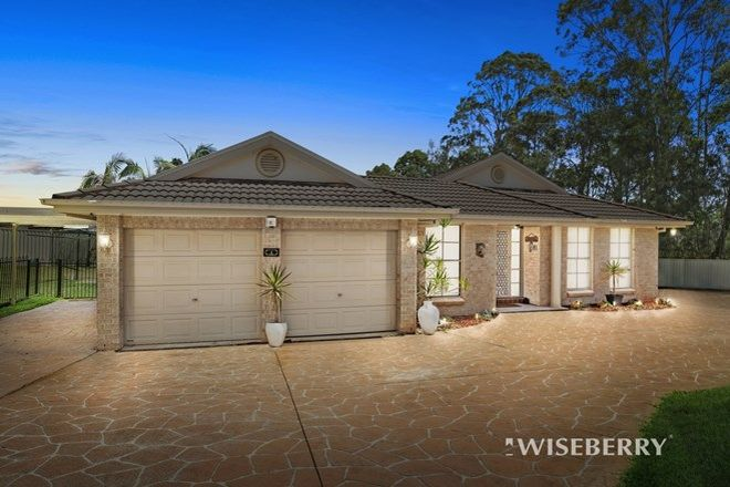 Picture of 4 Coverdale Close, LAKE HAVEN NSW 2263