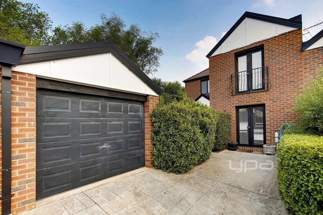 Picture of 11/107 Kenny Street, WESTMEADOWS VIC 3049