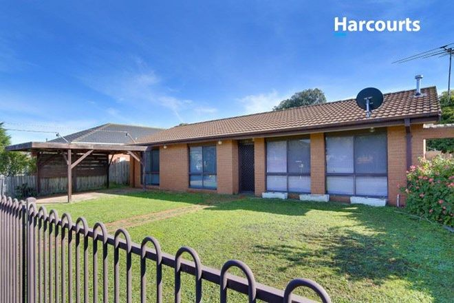 Picture of 36 Spring Street, HASTINGS VIC 3915