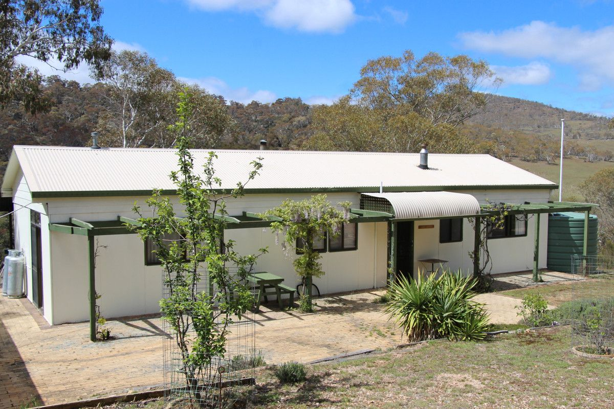 1074 Bobeyan Road, Bolaro NSW 2629, Image 0