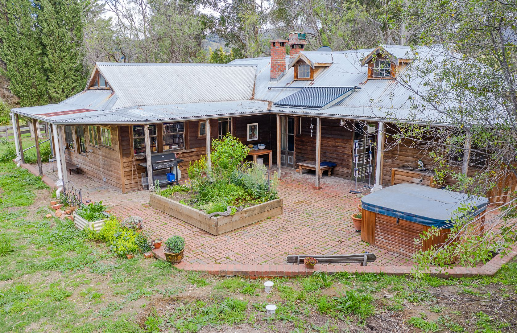 1469 Big Jack Mountain Rd, Rocky Hall NSW 2550, Image 2