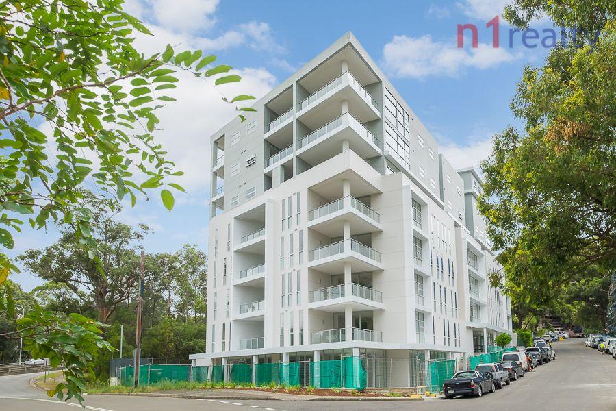 505/77 Ridge  Street, Gordon NSW 2072, Image 0