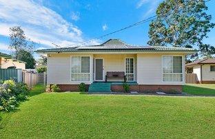 Picture of 3 Van Diemen Avenue, Willmot NSW 2770