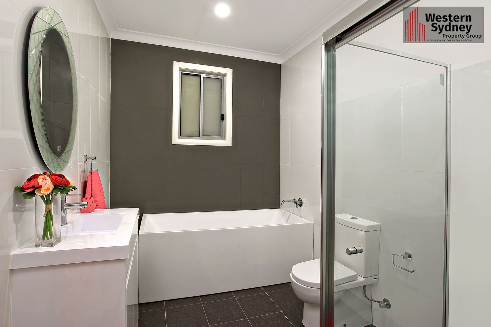 TH 22/84 CRANBOURNE STREET, Riverstone NSW 2765, Image 1