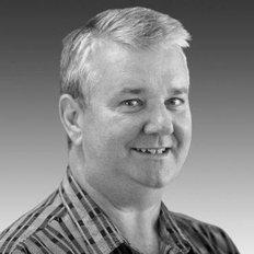 Gary Barrett, Sales representative