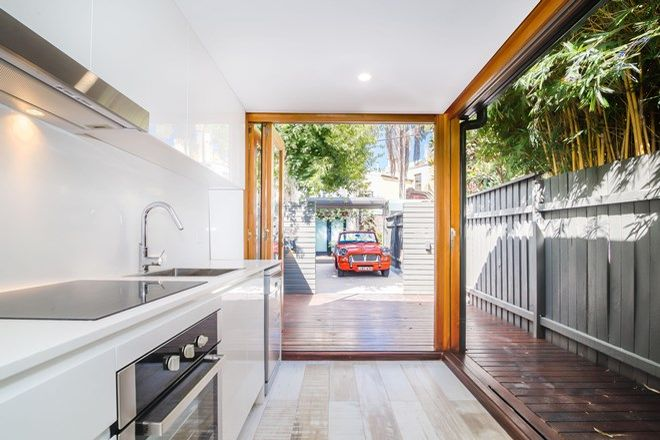 Picture of 21 Taylor Street, DARLINGHURST NSW 2010