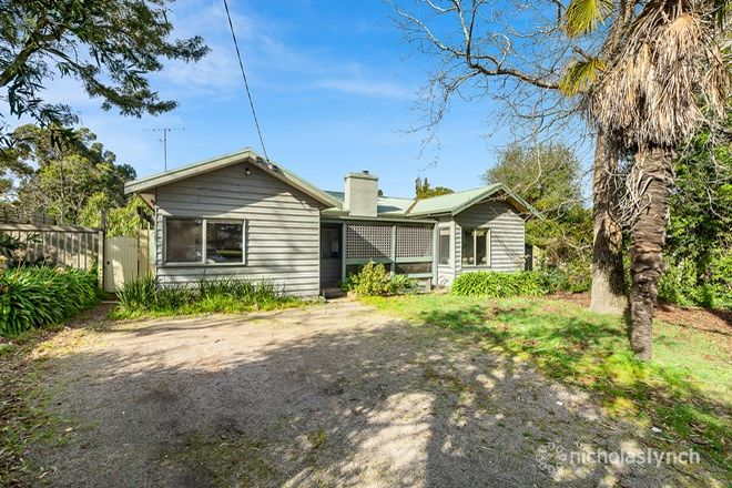 Picture of 472 Warrandyte Road, LANGWARRIN SOUTH VIC 3911