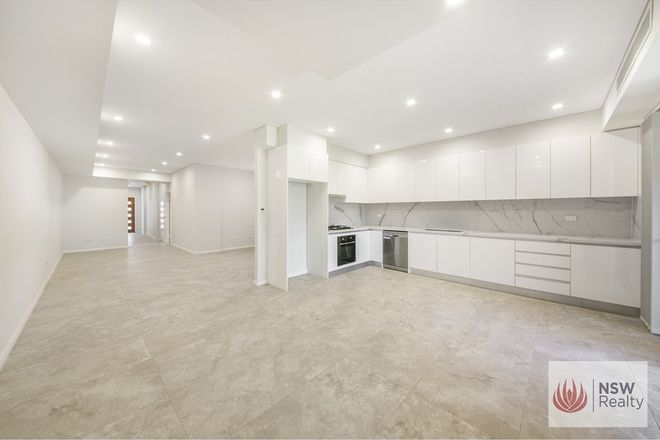 Picture of 62 & 62A Railway Street, WENTWORTHVILLE NSW 2145
