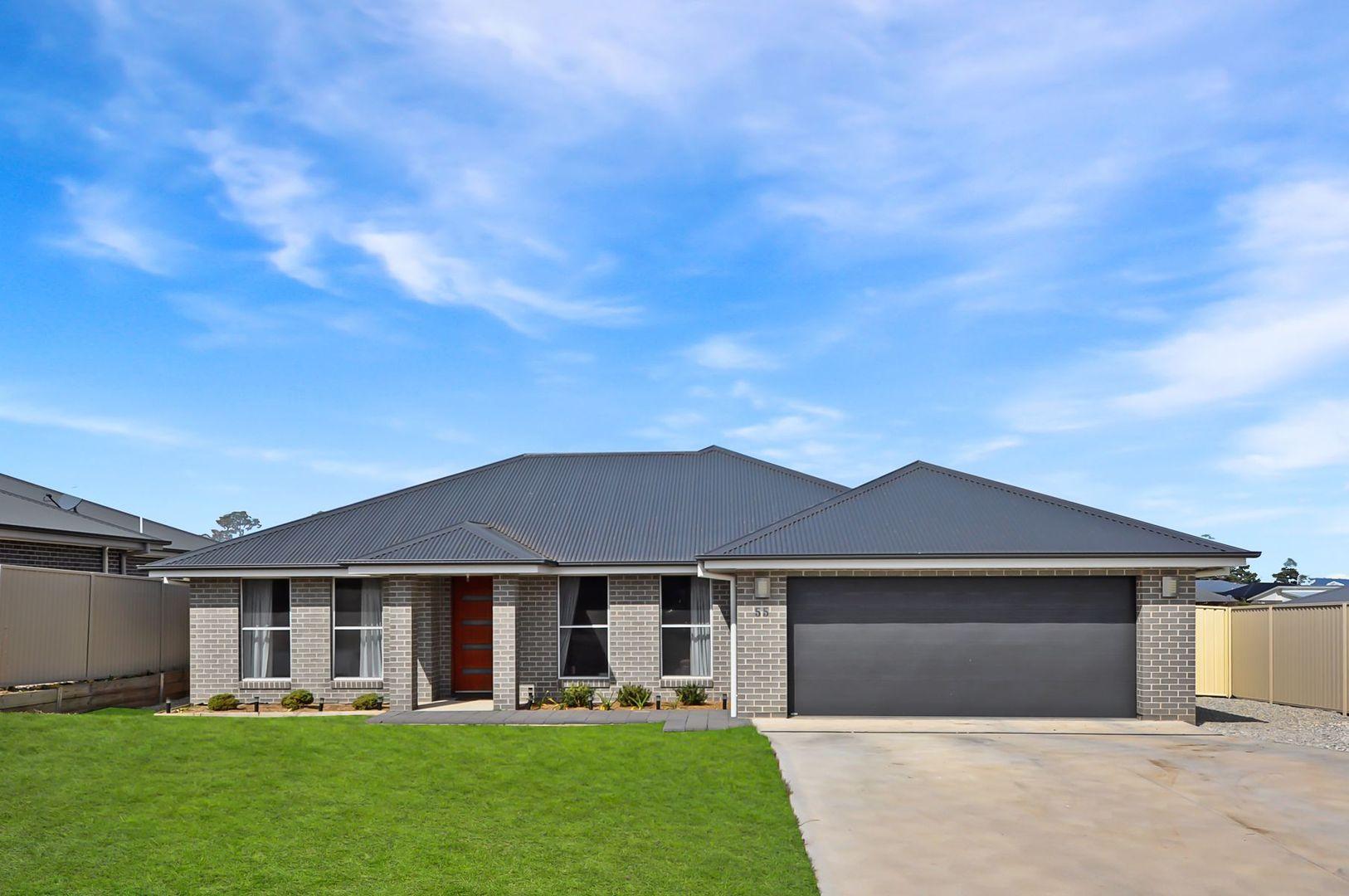 55 Graham Drive, Kelso NSW 2795, Image 0