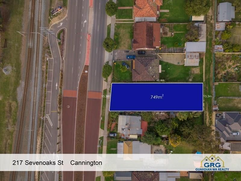 Sevenoaks Street, Cannington WA 6107, Image 0
