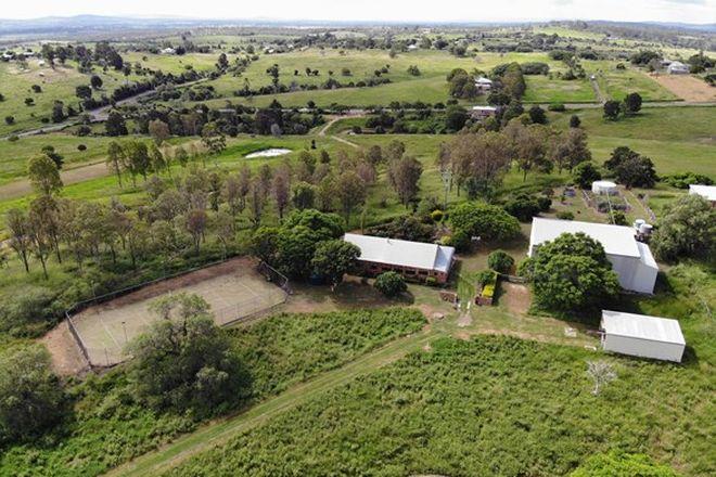 Picture of 389 Roadvale Road, ROADVALE QLD 4310