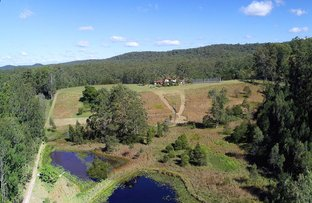 Picture of 840 Wattley Hill Road, Wootton NSW 2423