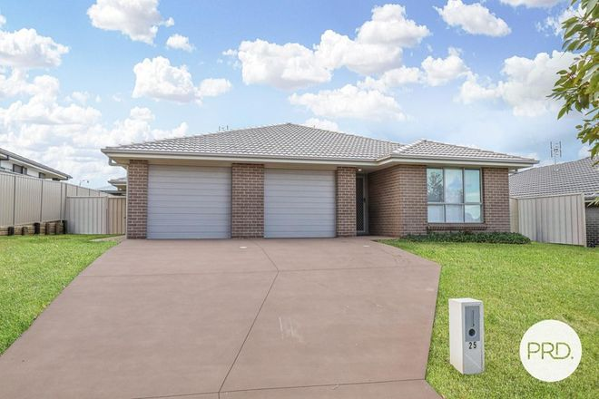 Picture of 25 Ellie Avenue, RAWORTH NSW 2321