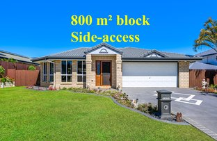 Picture of 34 Oisin St, Murrumba Downs QLD 4503