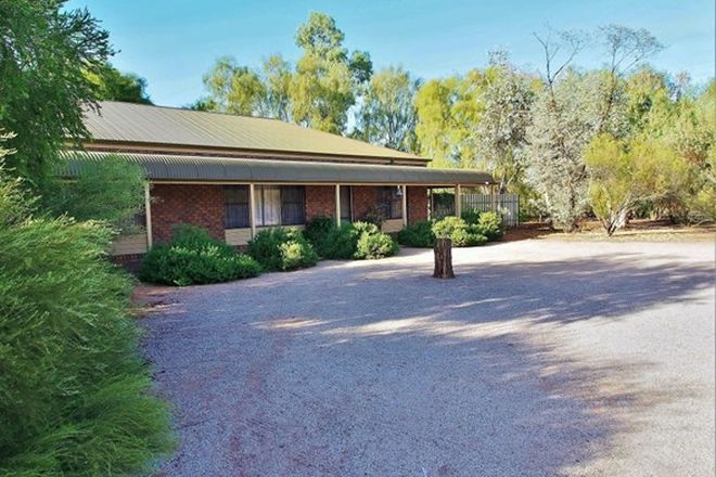 Picture of 37 Schaber Road, CONNELLAN NT 0873