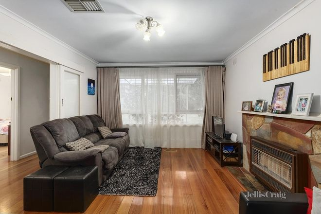 Picture of 17 Robinson Grove, BULLEEN VIC 3105
