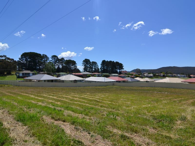 Lot 110 Sidey Place, Wallerawang NSW 2845, Image 0