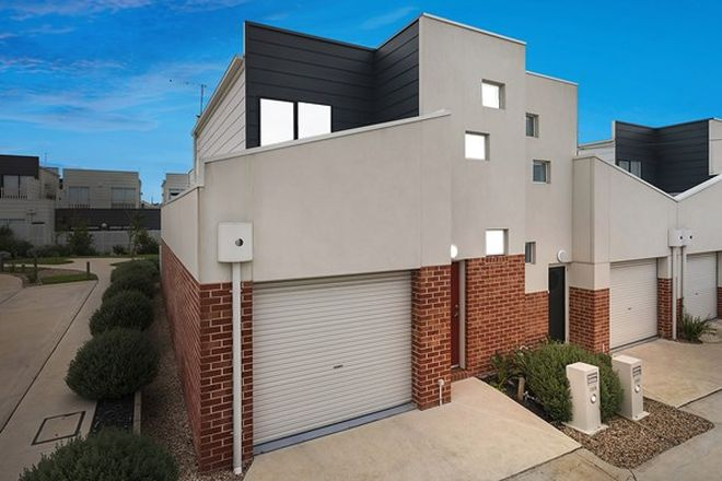 Picture of 30/5 Oxford Street, WHITTINGTON VIC 3219