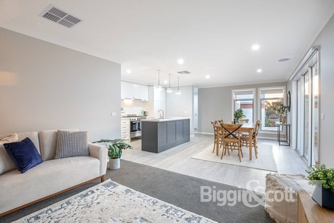 Picture of 1008a Ligar Street, BALLARAT NORTH VIC 3350