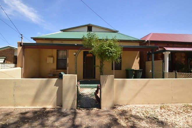 Picture of 102 Piper Street, BROKEN HILL NSW 2880