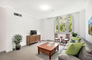 Picture of 428/99 Jones Street, Ultimo NSW 2007