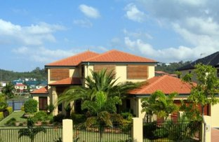 Picture of 3 Palmyra Court, Burleigh Waters QLD 4220