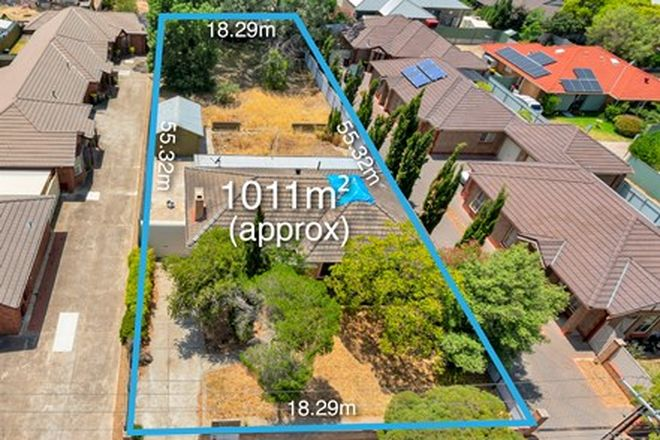 Picture of 9 West Street, ASCOT PARK SA 5043