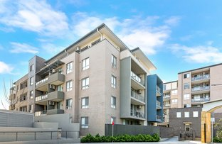 Picture of P404/81 Courallie Avenue, Homebush West NSW 2140
