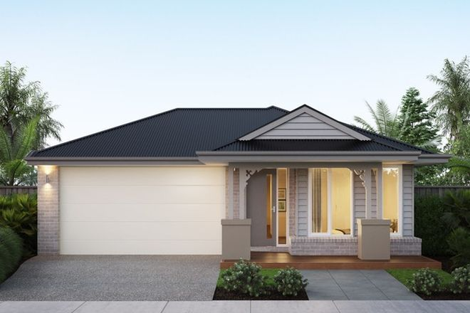 Picture of Lot 104 Penfold Crescent, ROCHEDALE QLD 4123