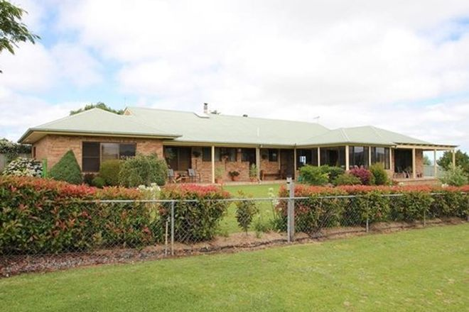 Picture of 330 Bellevue Road, TENTERFIELD NSW 2372