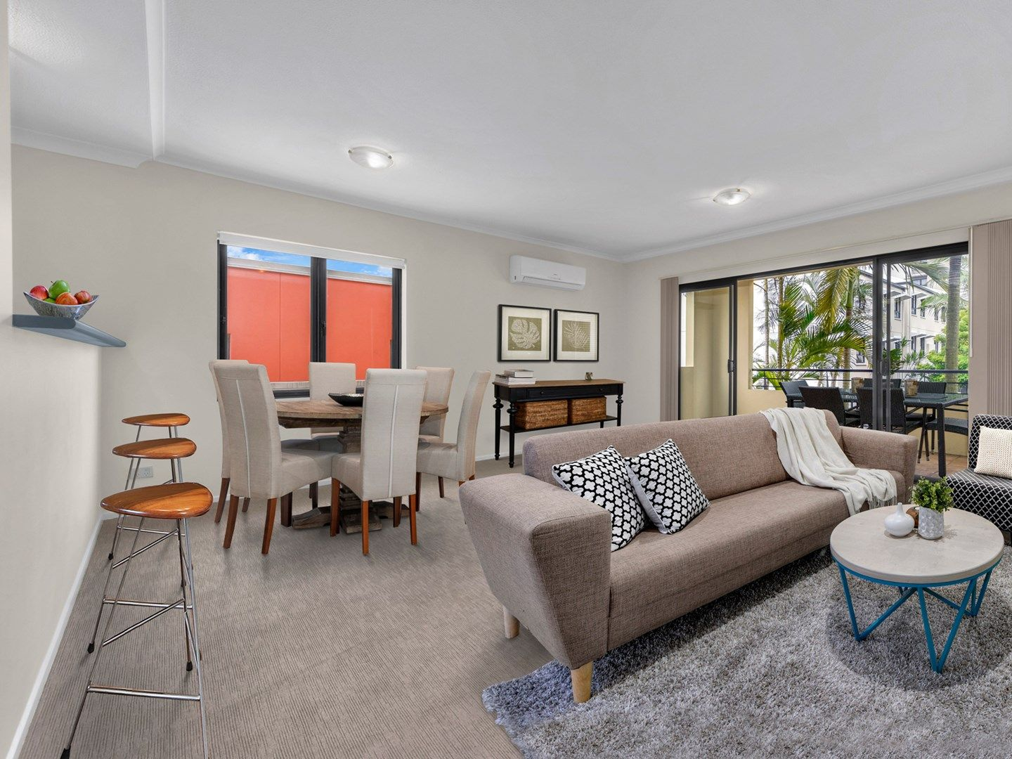 4/555 Brunswick Street, New Farm QLD 4005, Image 1