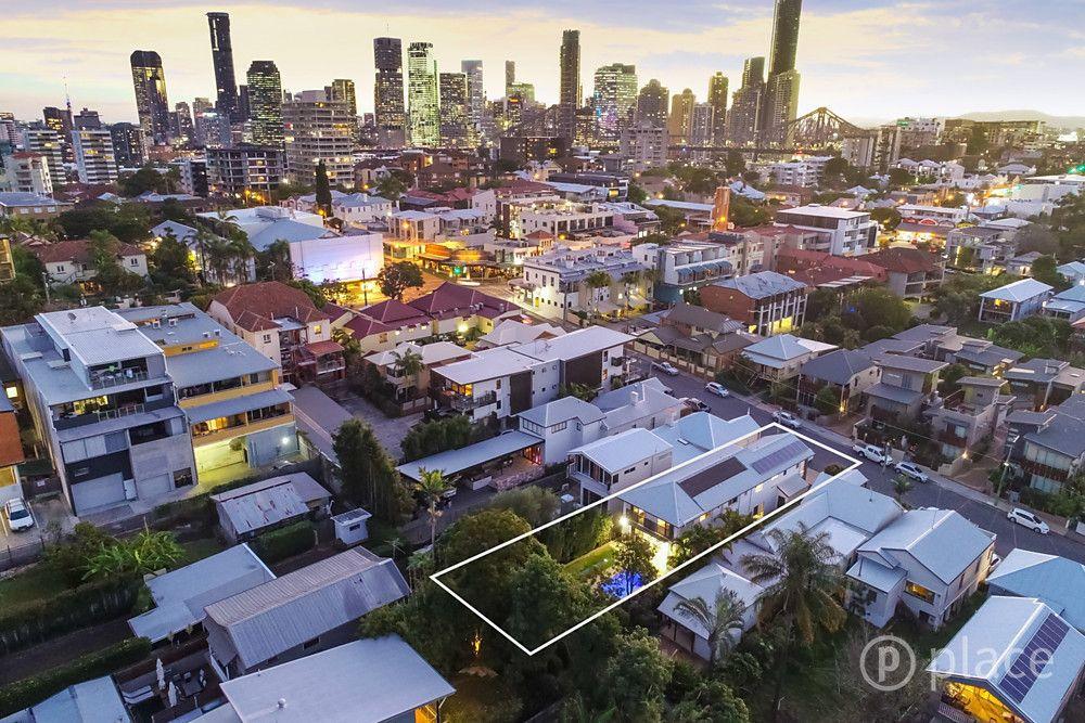 33 Annie Street, New Farm QLD 4005, Image 0
