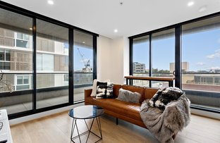 Picture of 708/3 Yarra Street, South Yarra VIC 3141