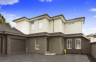 Picture of 3/9 Judith Street, Burwood VIC 3125