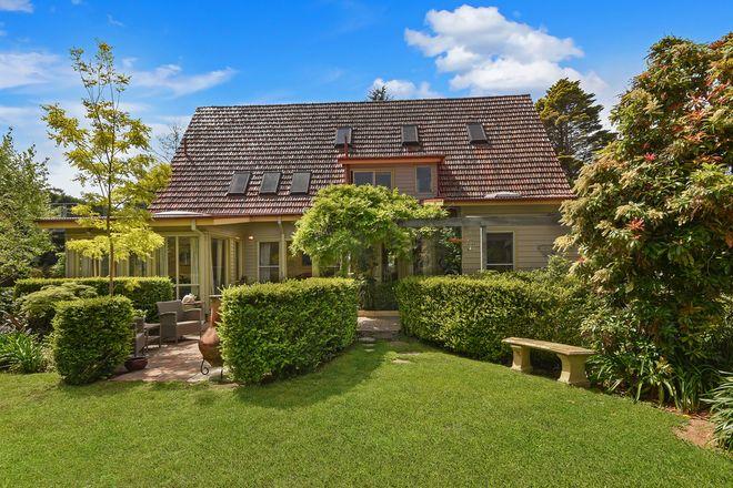 Picture of 97 Narrow Neck Road, KATOOMBA NSW 2780