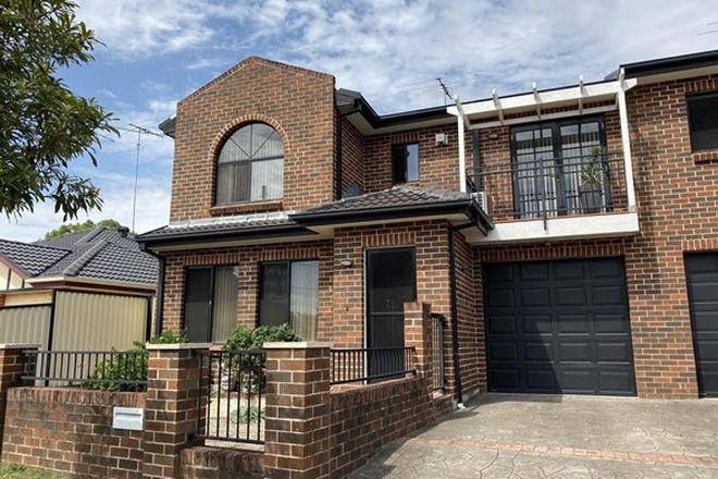 Picture of 60 Lytton Street, WENTWORTHVILLE NSW 2145