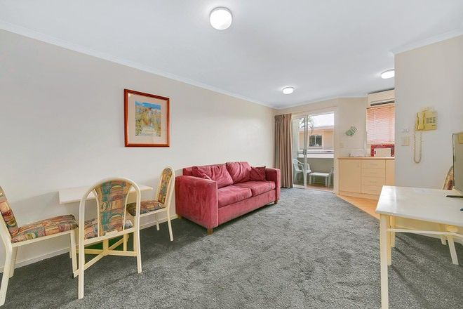 Picture of 117/1 Sandford Street, ST LUCIA QLD 4067